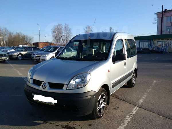 Renault Kangoo, 2003 год, 245 000 руб.