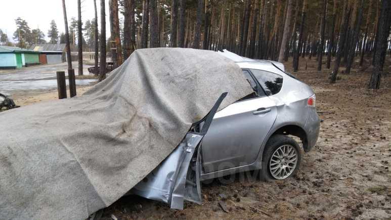 Subaru Impreza, 2008 год, 200 000 руб.