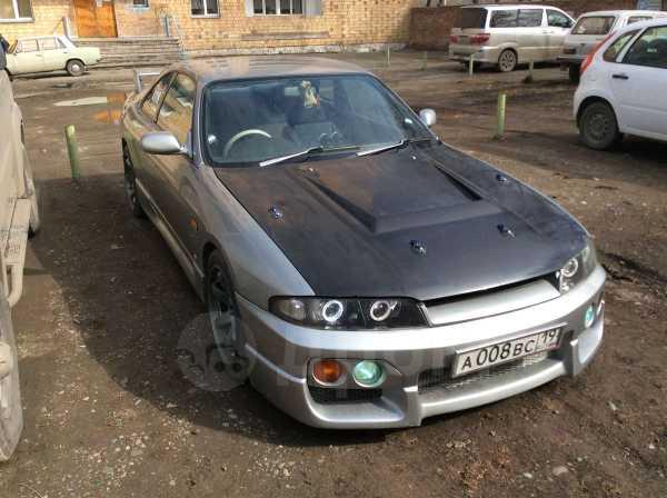 Nissan Skyline, 1998 год, 550 000 руб.