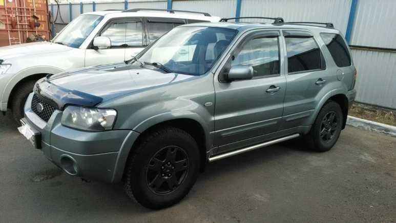 Ford Maverick, 2005 год, 550 000 руб.