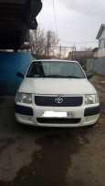 Toyota Succeed, 2004 год, 230 000 руб.