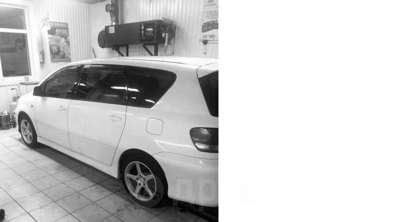Toyota Ipsum, 2003 год, 200 000 руб.