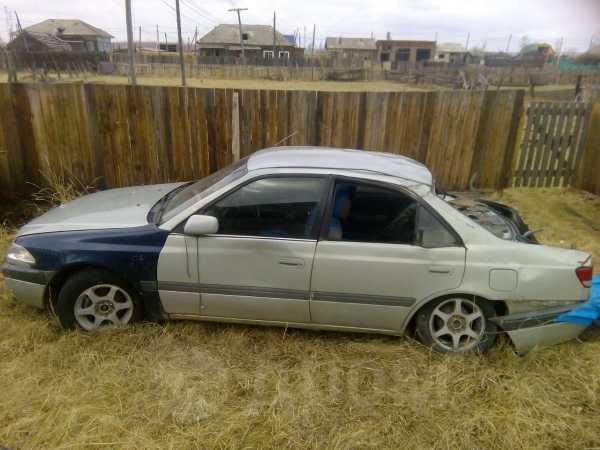 Toyota Carina, 1998 год, 60 000 руб.