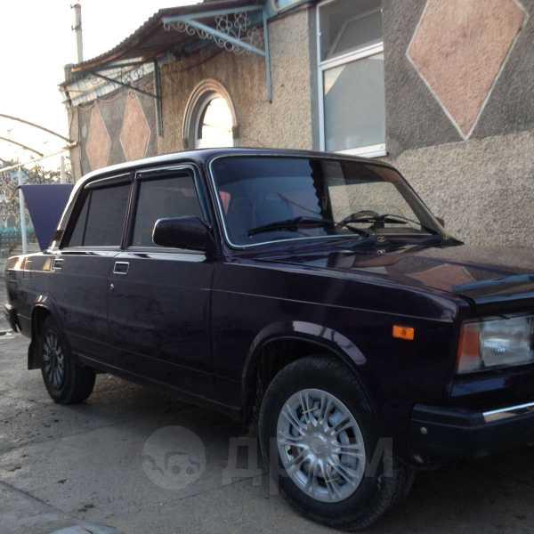 Лада 2107, 2004 год, 135 000 руб.