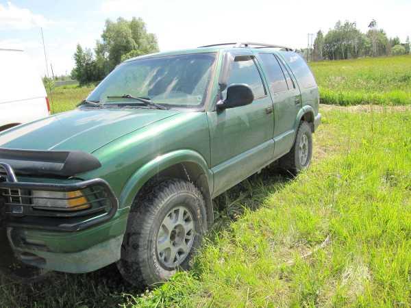 Chevrolet Blazer, 1996 год, 200 000 руб.