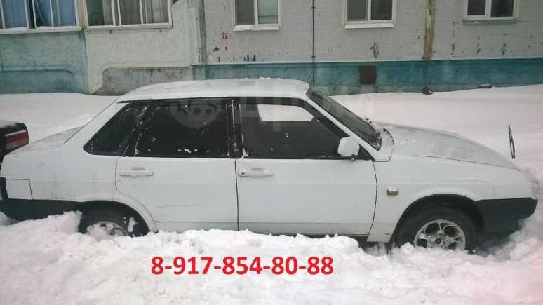 Лада 21099, 2003 год, 23 000 руб.