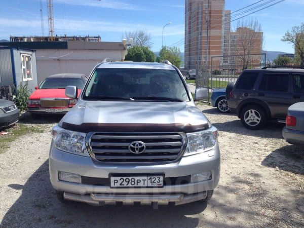 Toyota Land Cruiser, 2011 год, 2 400 000 руб.