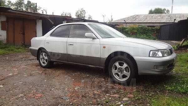 Toyota Vista, 1996 год, 175 000 руб.