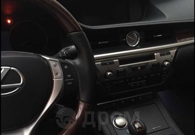 Lexus ES250, 2014 год, 1 870 000 руб.