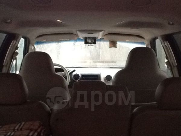 Ford Expedition, 2005 год, 450 000 руб.