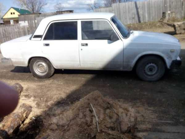 Лада 2107, 2008 год, 58 000 руб.