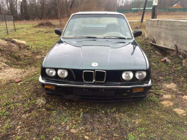 BMW 3-Series, 1987 год, 35 000 руб.