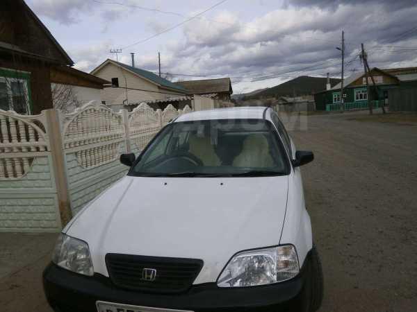 Honda Partner, 2000 год, 195 000 руб.
