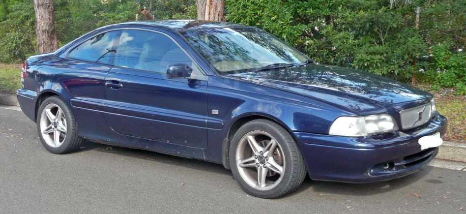 Volvo C70, 1999 год, 460 000 руб.