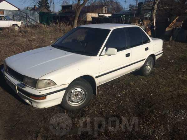 Toyota Corolla, 1991 год, 67 000 руб.
