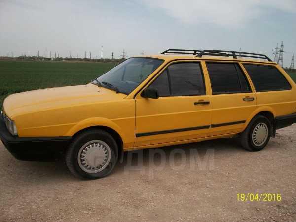 Volkswagen Passat, 1987 год, $1600