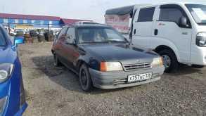 Иркутск Kadett 1989