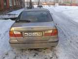 Новокузнецк Примера 2000