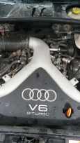 Audi A6 allroad quattro, 2001 год, 330 000 руб.