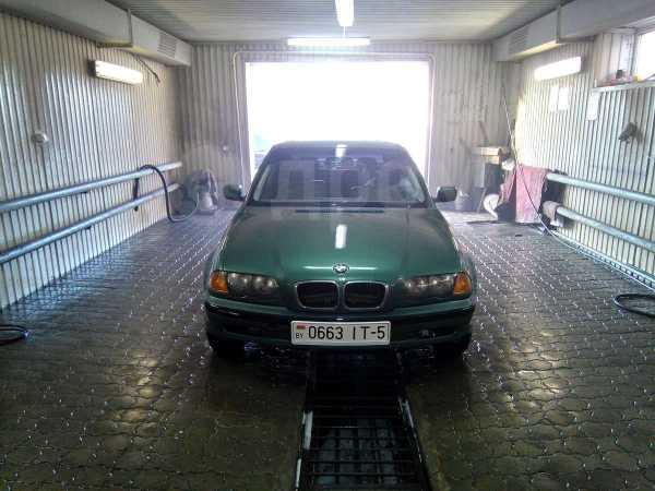 BMW 3-Series, 2000 год, 140 000 руб.