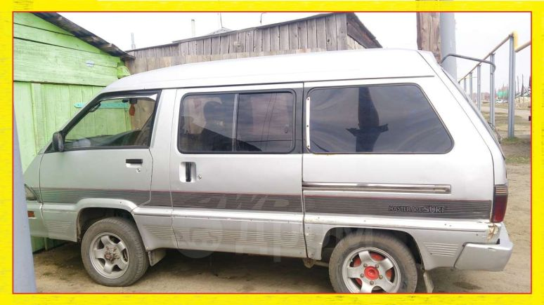 Toyota Master Ace Surf, 1992 год, 95 000 руб.