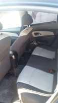 Chevrolet Cruze, 2012 год, 420 000 руб.