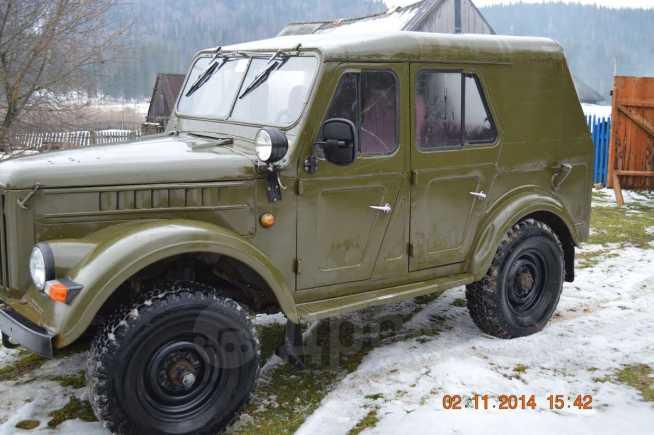 ГАЗ 69, 1975 год, 145 000 руб.