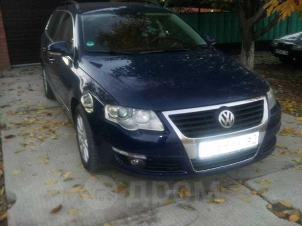 Volkswagen Passat, 2007 год, 270 000 руб.