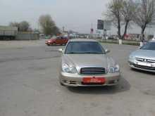 Ростов-на-Дону Sonata 2004