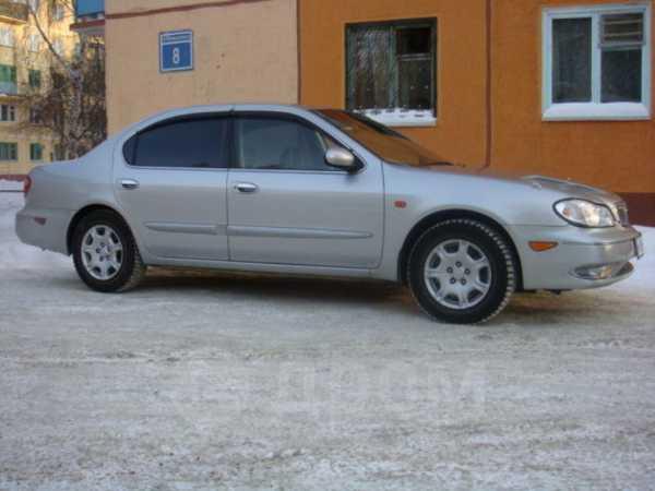 Nissan Cefiro, 2002 год, 290 000 руб.