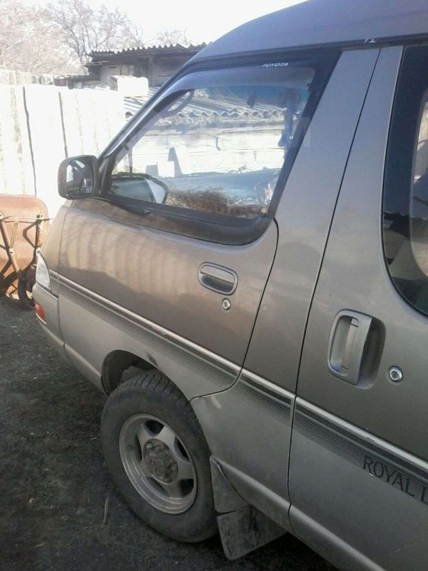 Toyota Town Ace, 1994 год, 100 000 руб.