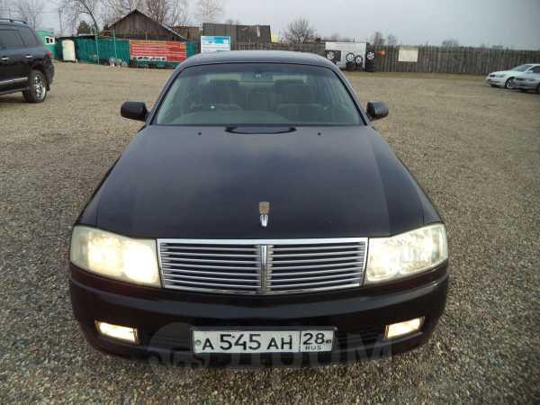 Nissan Cedric, 2002 год, 113 000 руб.