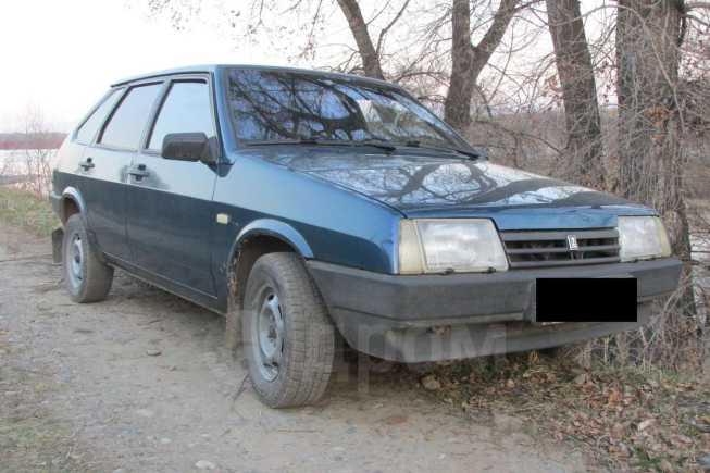 Лада 2109, 2004 год, 128 000 руб.