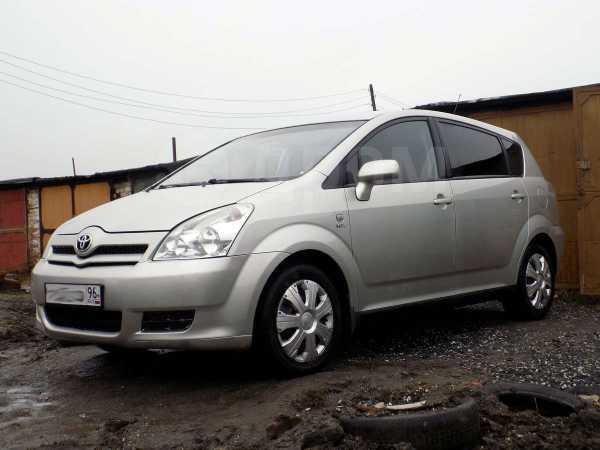 Toyota Corolla Verso, 2005 год, 360 000 руб.