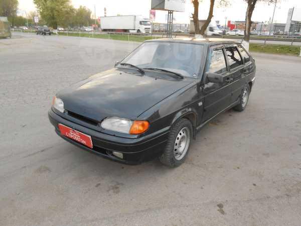 Лада 2114 Самара, 2008 год, 140 000 руб.