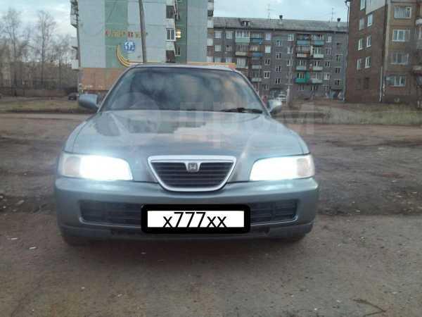 Honda Ascot, 1994 год, 155 000 руб.