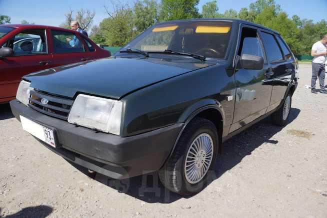 Лада 2109, 2004 год, 110 000 руб.