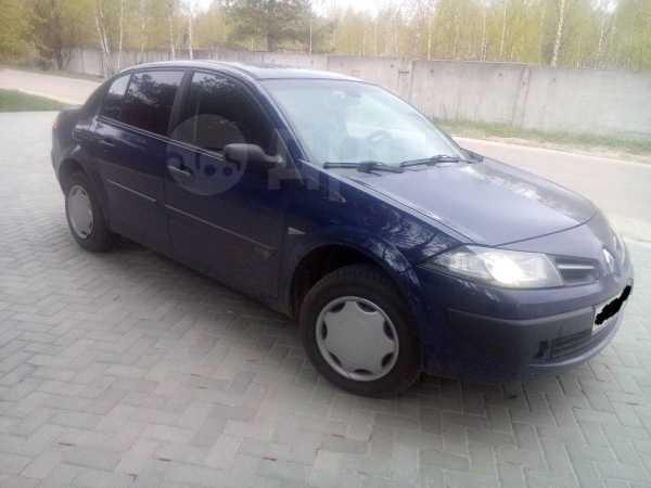 Renault Megane, 2009 год, 330 000 руб.
