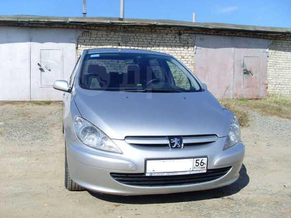 Peugeot 307, 2005 год, 205 000 руб.