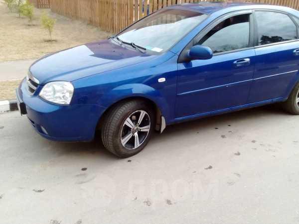 Chevrolet Lacetti, 2007 год, 270 000 руб.
