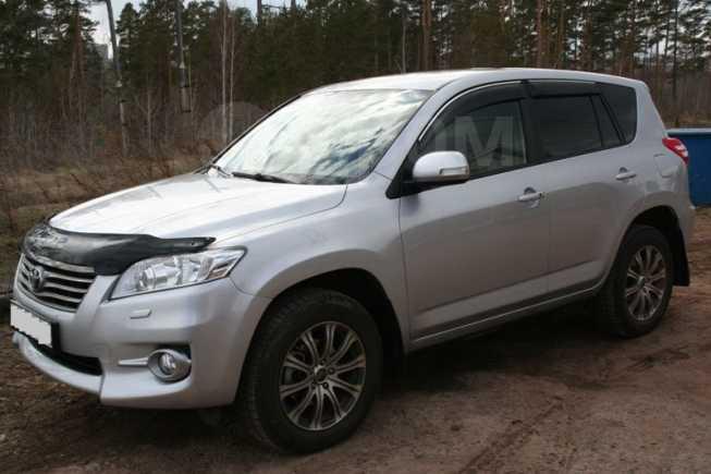 Toyota RAV4, 2010 год, 960 000 руб.