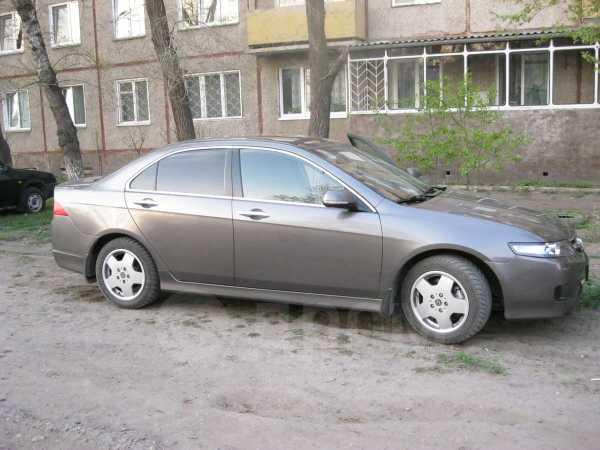 Honda Accord, 2007 год, 600 000 руб.