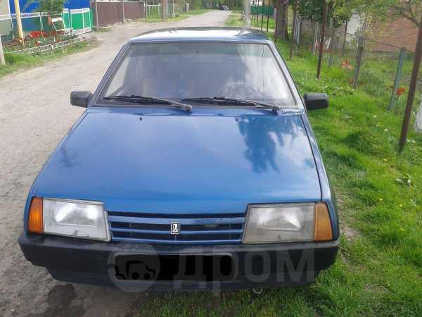 Лада 21099, 1996 год, 59 000 руб.