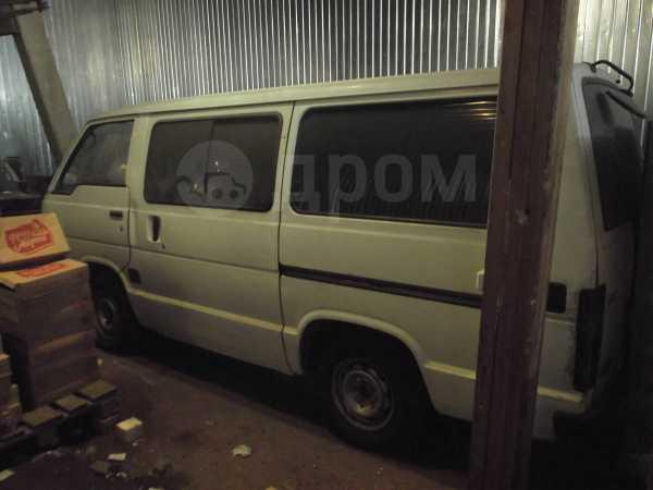Toyota Hiace, 1990 год, 120 000 руб.