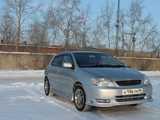 Омск Тойота Аллекс 2003