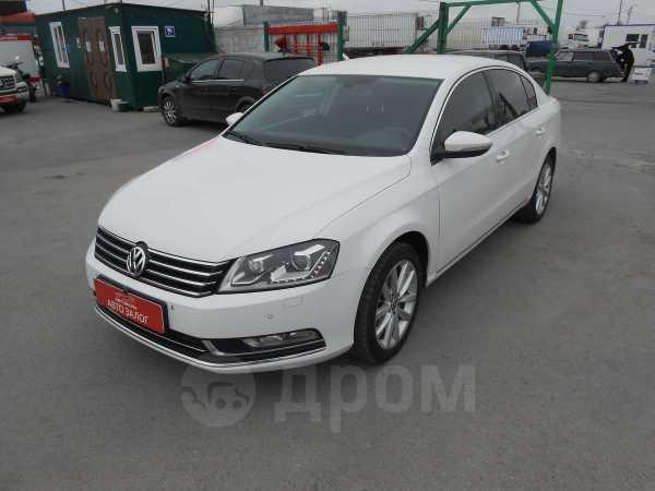 Volkswagen Passat, 2012 год, 860 000 руб.