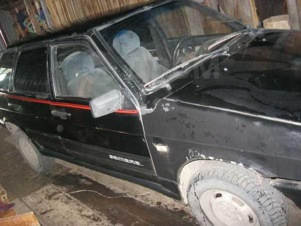 Лада 2109, 1992 год, 24 000 руб.