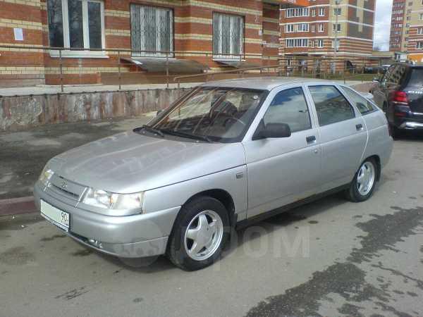 Лада 2112, 2006 год, 130 000 руб.