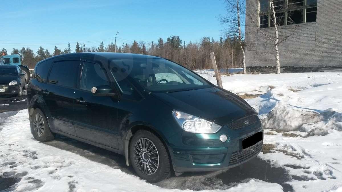 автономный подогреватель на дизельный ford s-max