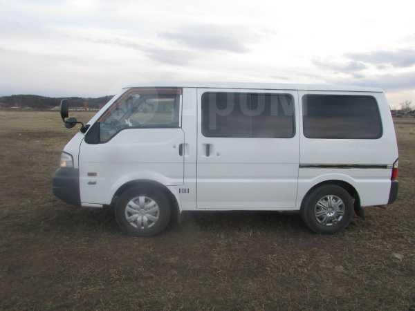 Nissan Vanette, 2007 год, 415 000 руб.